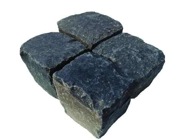 Basalt historisches Großpflaster