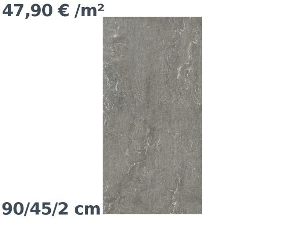 Steinzeit Premium Keramik Balzano 13 Bodenplatte