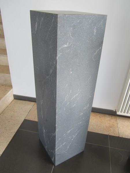 Gabbro Säulen 32/35/120 cm
