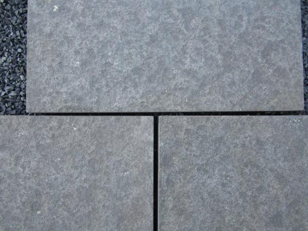 Basalt Pure Bodenplatten 40/40/3