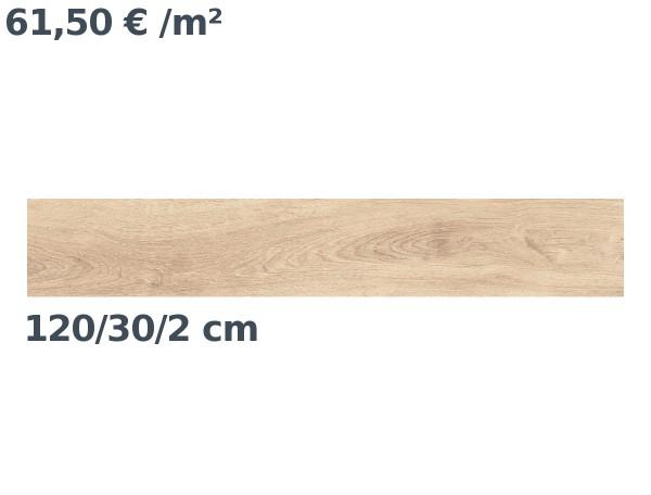 Steinzeit Premium Keramik Balzano 20 Bodenplatte