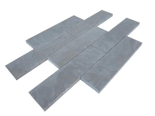 Basaltlava Bodenplatten 20/4 freie Längen