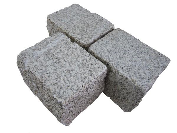 Granit grau gelb 15/18-20 cm