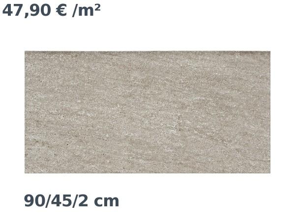 Steinzeit Premium Keramik Balzano 11 Bodenplatte