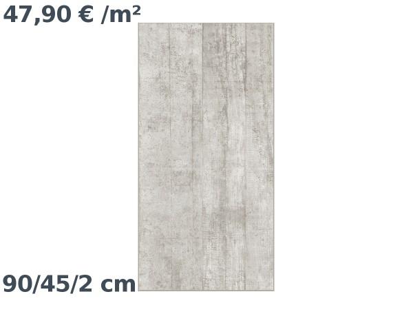 Steinzeit Premium Keramik Balzano 06 Bodenplatte