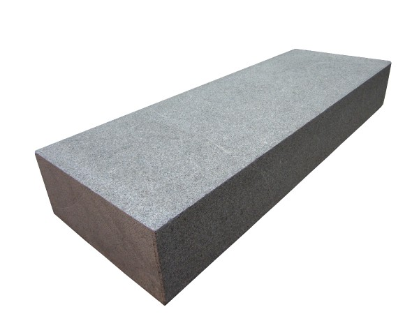 Granit Windsor Dark Blockstufen 120/35/15 cm