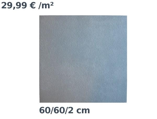 Steinzeit Premium Keramik Balzano 14 Bodenplatte