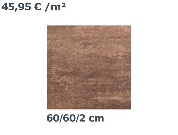 Steinzeit Premium Keramik Balzano 05 Bodenplatte