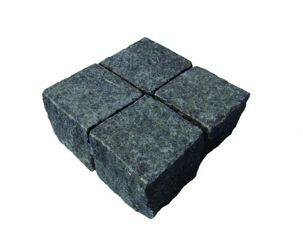 Basalt Windsor Black 9/9/8 cm