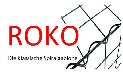 ROKO Steinkorb 100/50/100 cm Ø 4,5 mm MW 10/10 cm