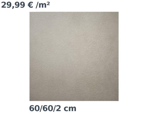 Steinzeit Premium Keramik Balzano 15 Bodenplatte