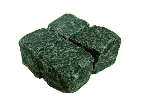 Basalt Nero Castello 8/11 cm
