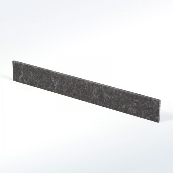 Granit Sockel BLUE PEARL 61/8/1 cm