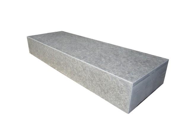 Basalt Pure Blockstufen 120/35/15 cm