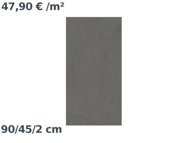 Steinzeit Premium Keramik Balzano 02 Bodenplatte
