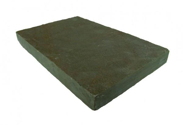 Grauwacke Bergisch Bodenplatten 30/3 freie Längen