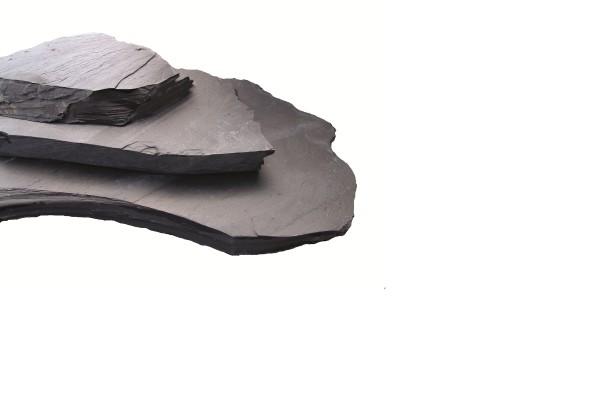 Schiefer Parbos Polygonalplatten