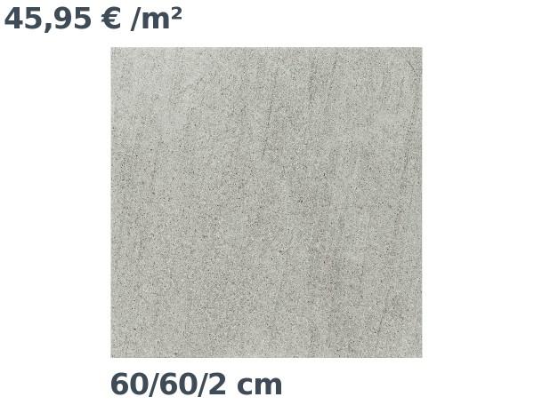 Steinzeit Premium Keramik Balzano 01 Bodenplatte