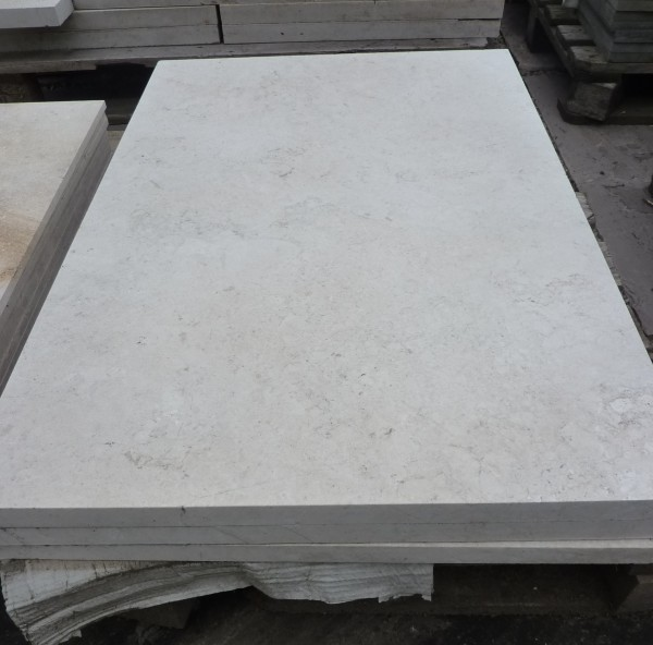 Kalkstein 60/90/3 - 2,16m²
