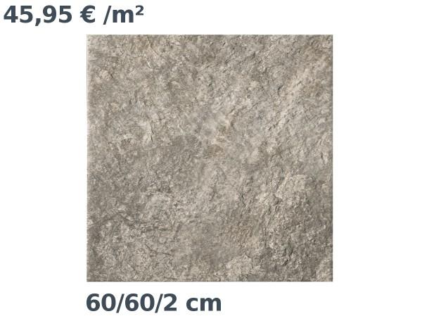 Steinzeit Premium Keramik Balzano 17 Bodenplatte